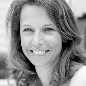 Geraldine Mortier