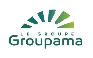 Logo Groupe Groupama