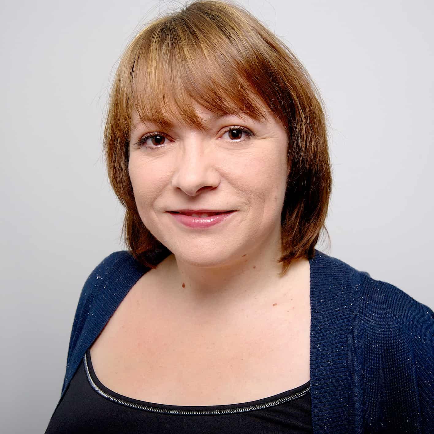 Peggy Ferré - ETM Egoprism Talent Management