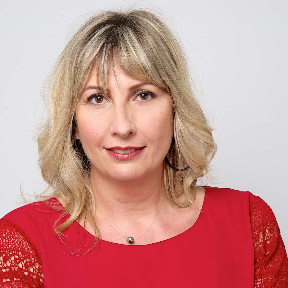 Valérie Lo Giudice - ETM Egoprism Talent Management